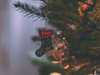 adorno para tu árbol de navidad