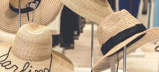 Hacer un sombrero