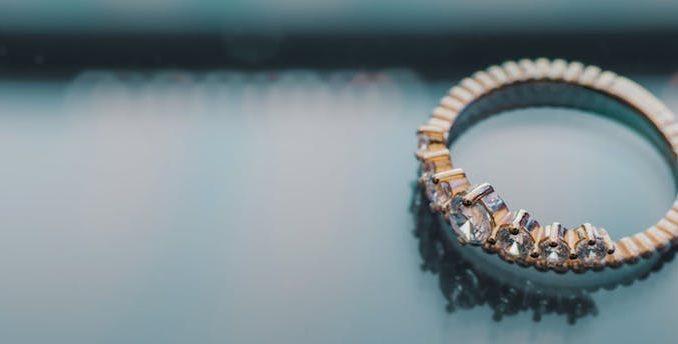 Cómo hacer un anillo