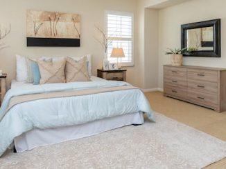 Carteles para decorar dormitorios