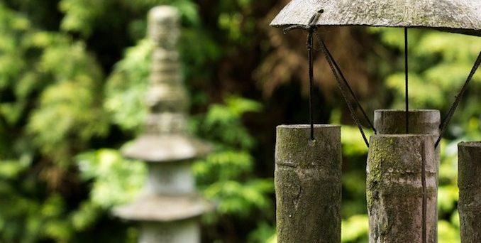 Manualidades y Feng shui