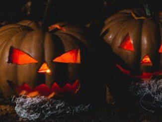 Halloween y origami: cajas para dulces