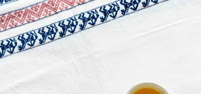 Técnicas para decorar un mantel