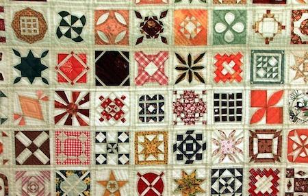 Que es el patchwork?