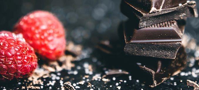 Regala chocolates para felicitar la navidad