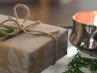 Cómo elaborar velas para adornar en Navidad