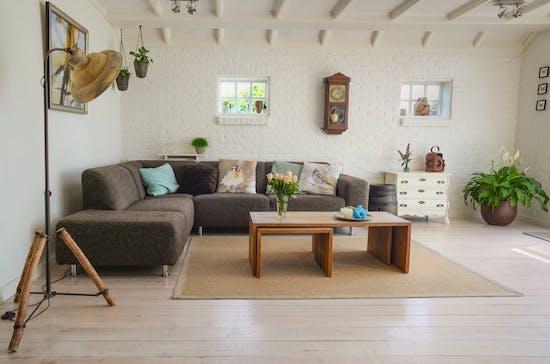 Remodelar la sala de estar